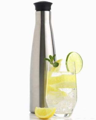 Soda Splash - Carbonator and Nitrogen Infuser (750ml)